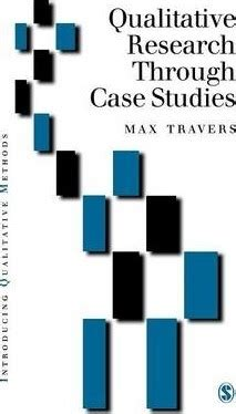 Thesis methodology case study