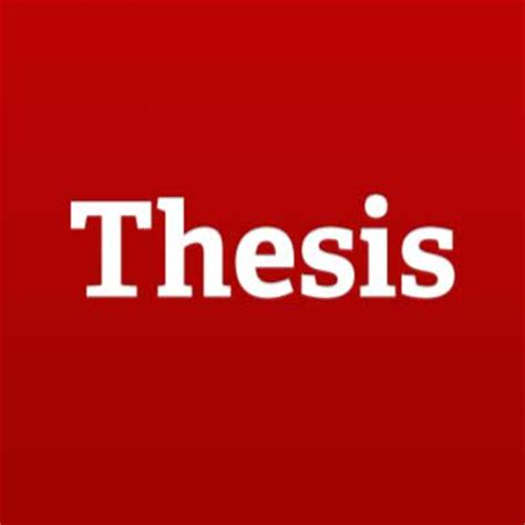 Submit phd thesis without supervisor
