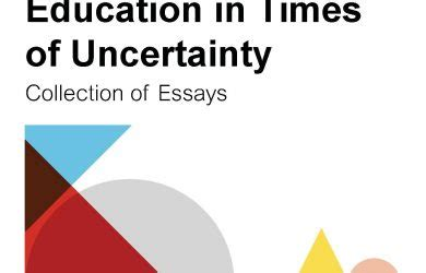 Essay on globalization and its impact on education - Short